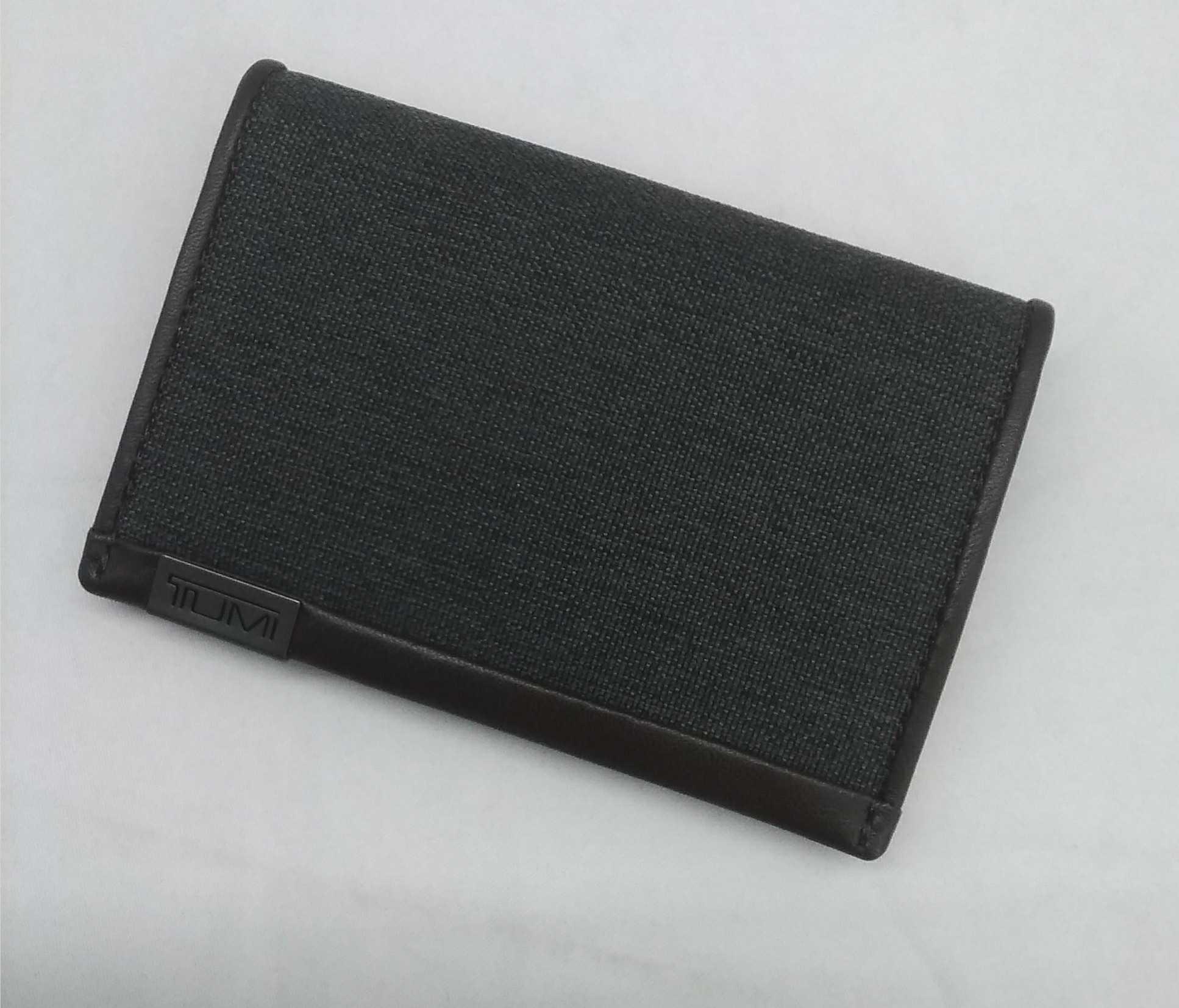 カードケース TUMI