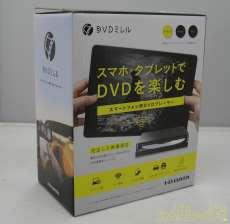 スマートフォン用DVDプレーヤー IO DATA