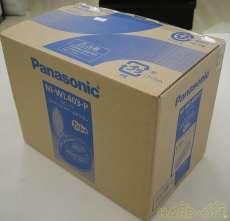 【未使用品】コードレススチームアイロン|PANASONIC