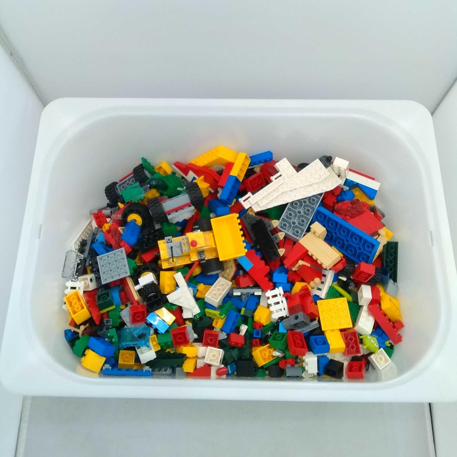LEGOブロックおまとめ|LEGO