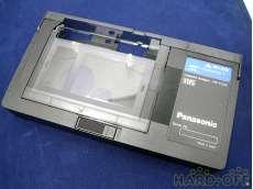 カセットアダプター|PANASONIC