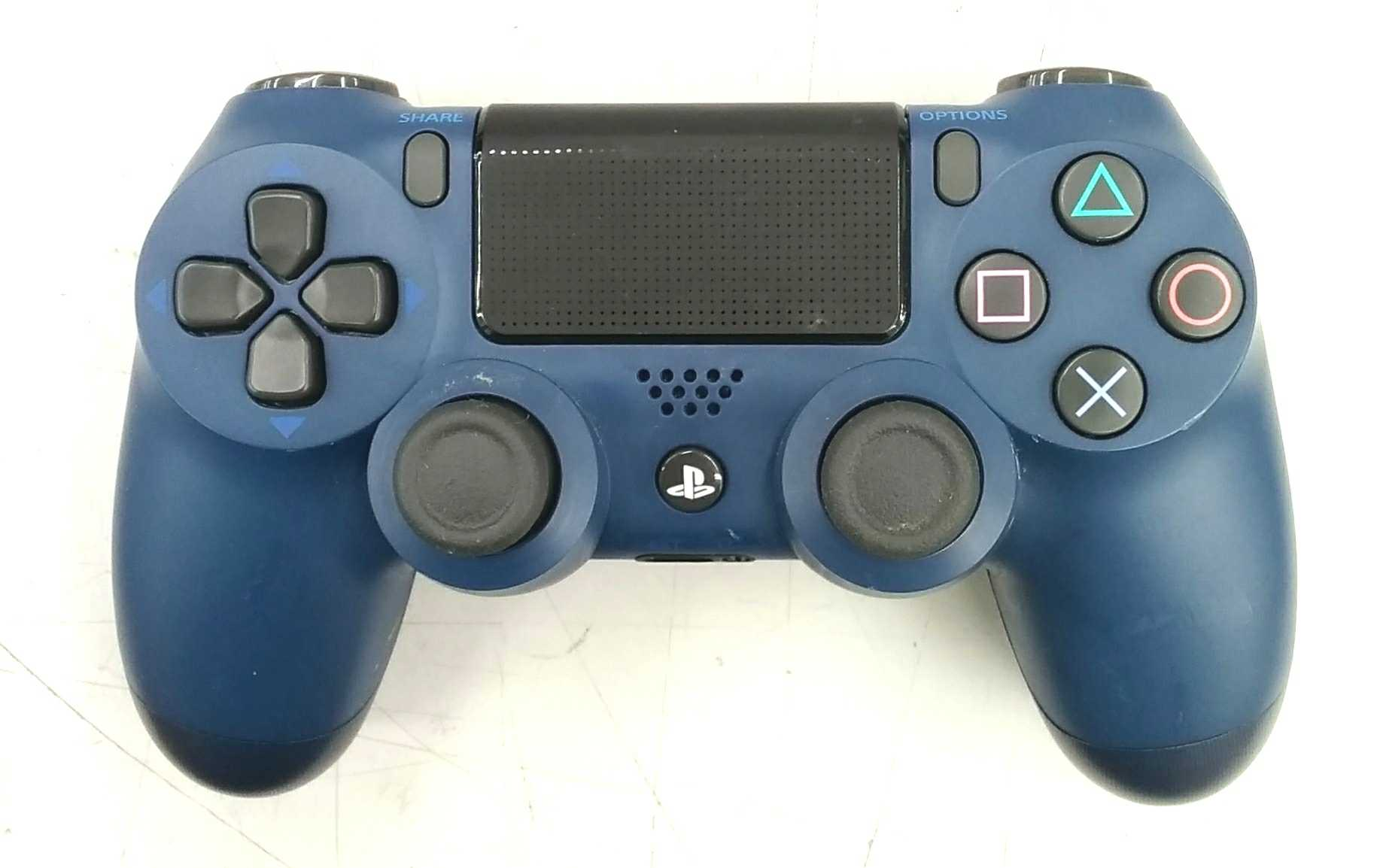 PS4コントローラ|SONY