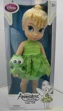 ティンカーベル 人形|ディズニーストア
