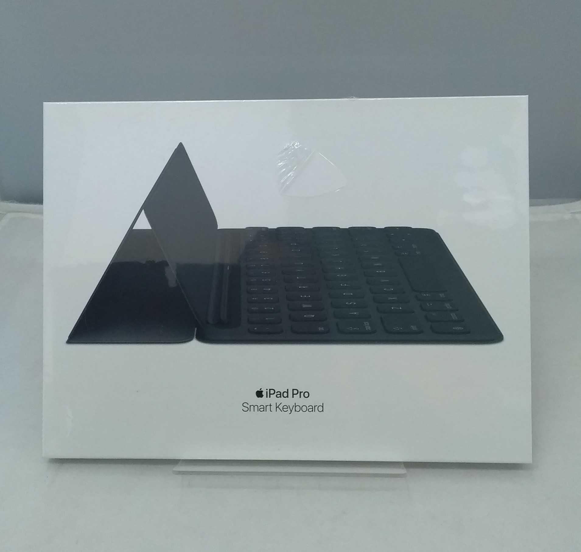 【未開封品】スマートキーボード APPLE