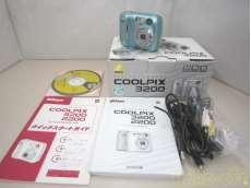 Nikon COOLPIX 3200|NIKON