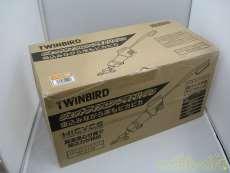 【未使用品】ワイパースティック型クリーナー|TWINBIRD