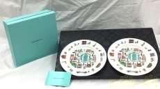 プレート・皿 TIFFANY&CO.