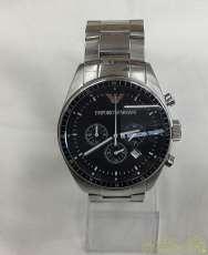 クォーツ・デジタル腕時計 EMPORIO ARMANI