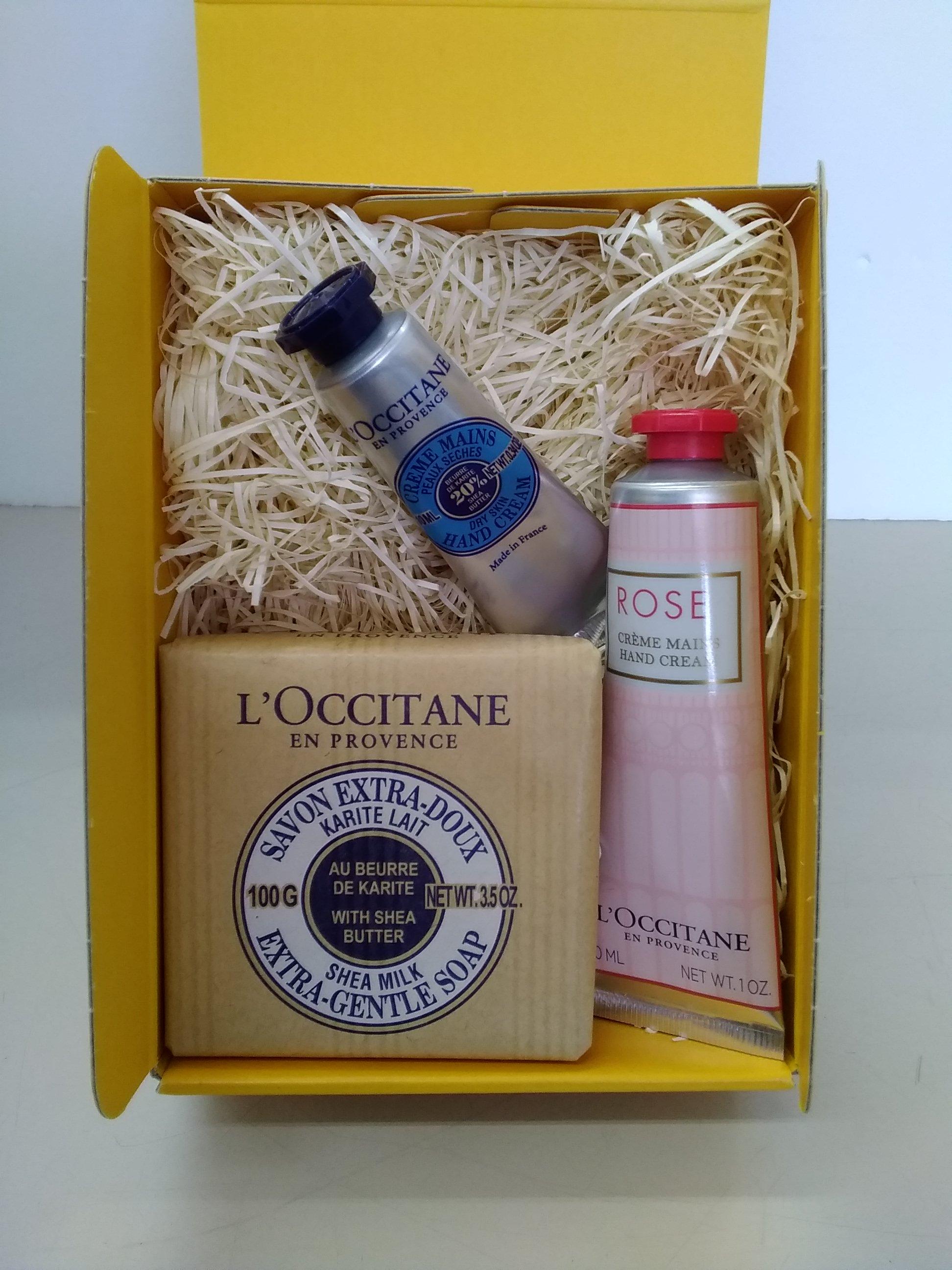 ハンドクリームセット|L'OCCITANE