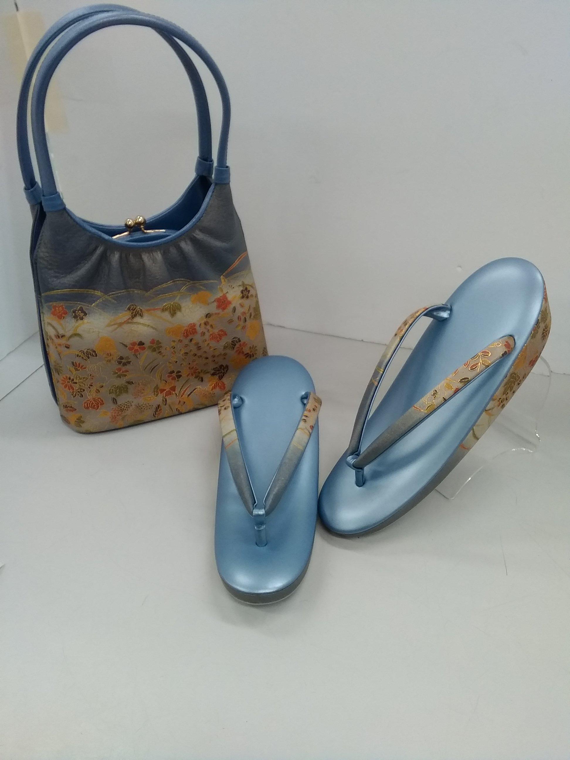 草履、バッグ|礼装用草履バッグ