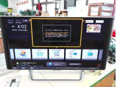4K液晶テレビ|SHARP