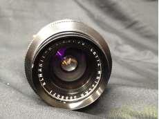 ライカRマウント用レンズ|REICA