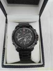 EDIFICE 腕時計(ソーラー電波)|CASIO