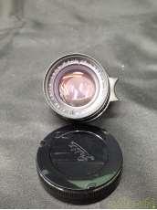 ライカMマウント用レンズ|REICA