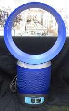 空気清浄機能付扇風機|DYSON