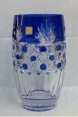 江戸切子花瓶|KAGAMI