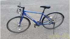 クロスバイク ブリヂストン