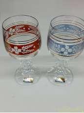 KALI CRYSTAL GLASS