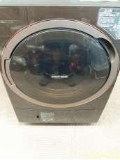 10kgドラム式洗濯乾燥機|TOSHIBA
