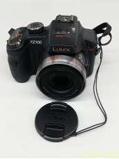 コンパクトデジタルカメラ|PANASONIC