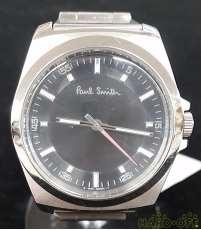 クォーツ・アナログ腕時計|PAULSMITH