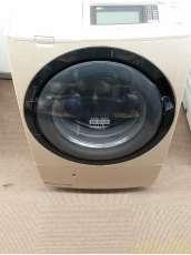 9kgドラム式洗濯乾燥機|HITACHI
