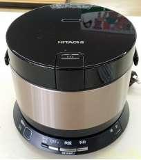 日立IH炊飯器 2合|HITACHI