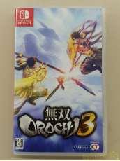 無双OROCHI 3|