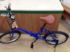 折りたたみ自転車|MYPALLAS