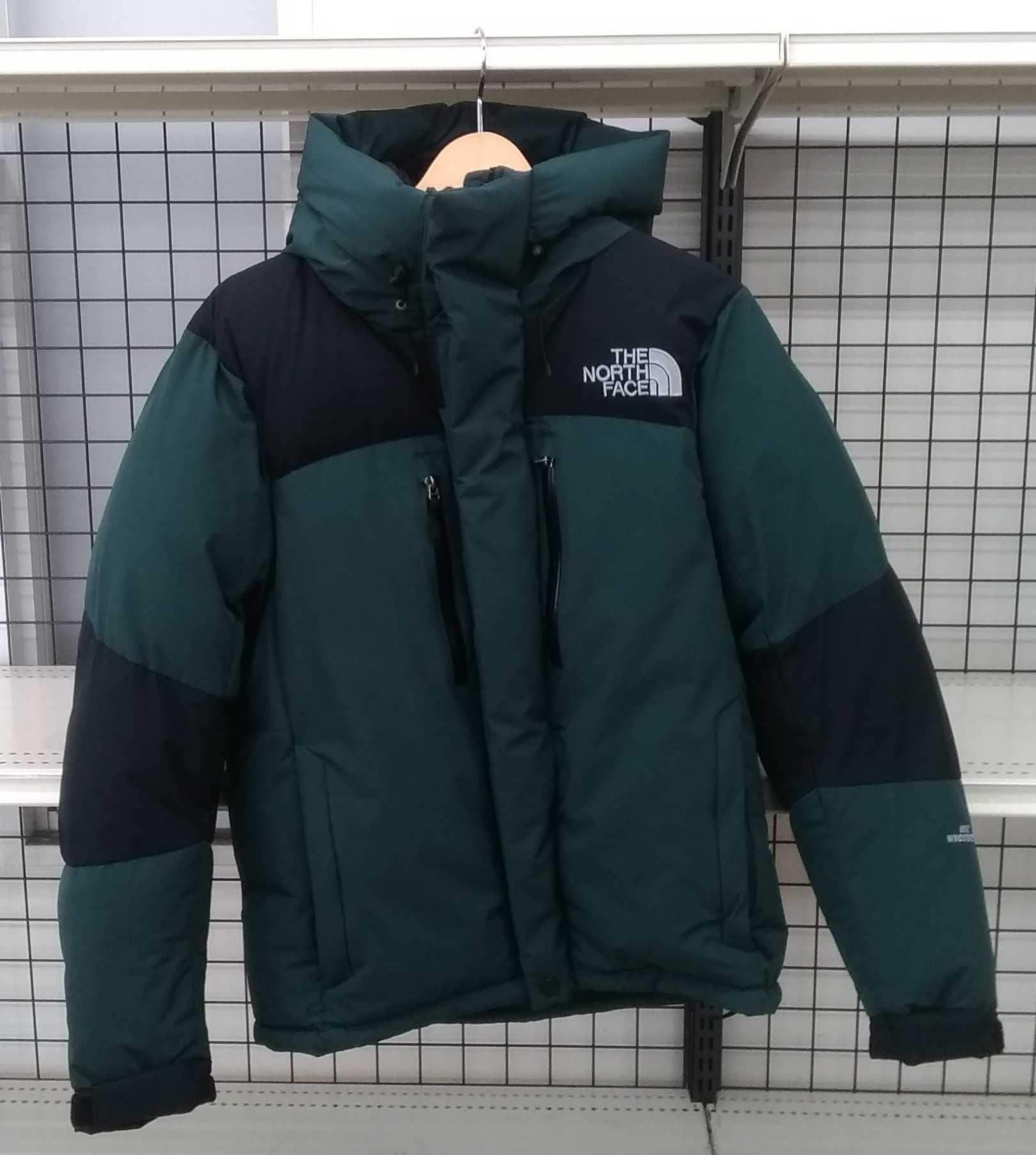 【THE NORTH FACE】ダウンジャケット|THE NORTH FACE