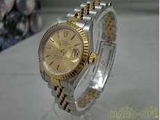 【ROLEX】自動巻き腕時計|ROLEX