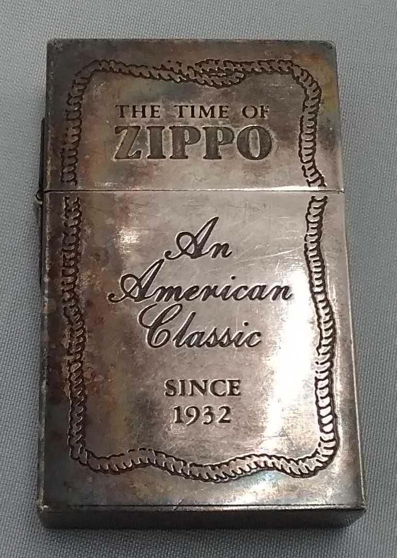 【ZIPPO】ファーストリリースレプリカ|ZIPPO
