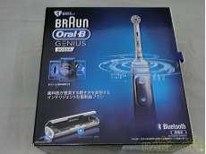 オーラルB 電動歯ブラシ