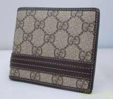 【GUCCI】二つ折り財布|GUCCI