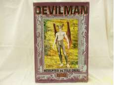 DEVILMAN|FEWURE MODELS