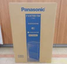 加湿空気清浄機 PANASONIC
