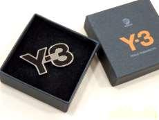 Y-3 ピンバッジ|Y-3