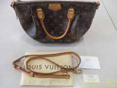 LOUIS VUITTON テュレンPM|LOUIS VUITTON