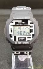 G-SHOCK HOTEI35thモデル|CASIO