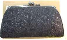 印伝屋 がま口財布|印傳屋