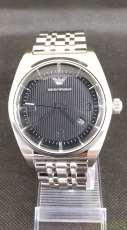 メンズ クォーツ式アナログ腕時計|EMPORIO ARMANI