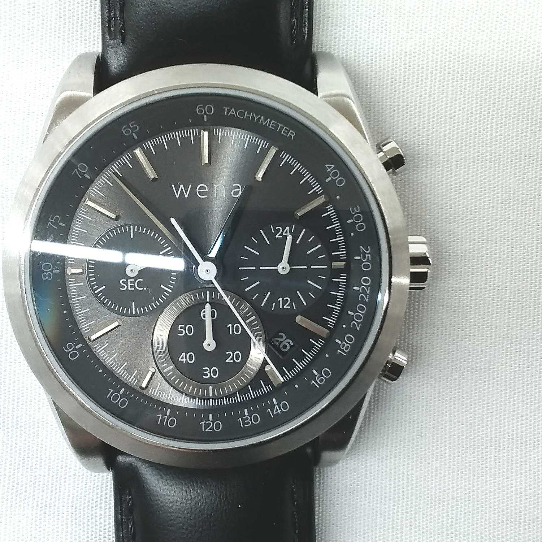腕時計|WENA
