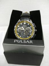 PULSAR 腕時計|PULSAR