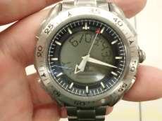 クォーツ・デジタル腕時計|MICROMEGA