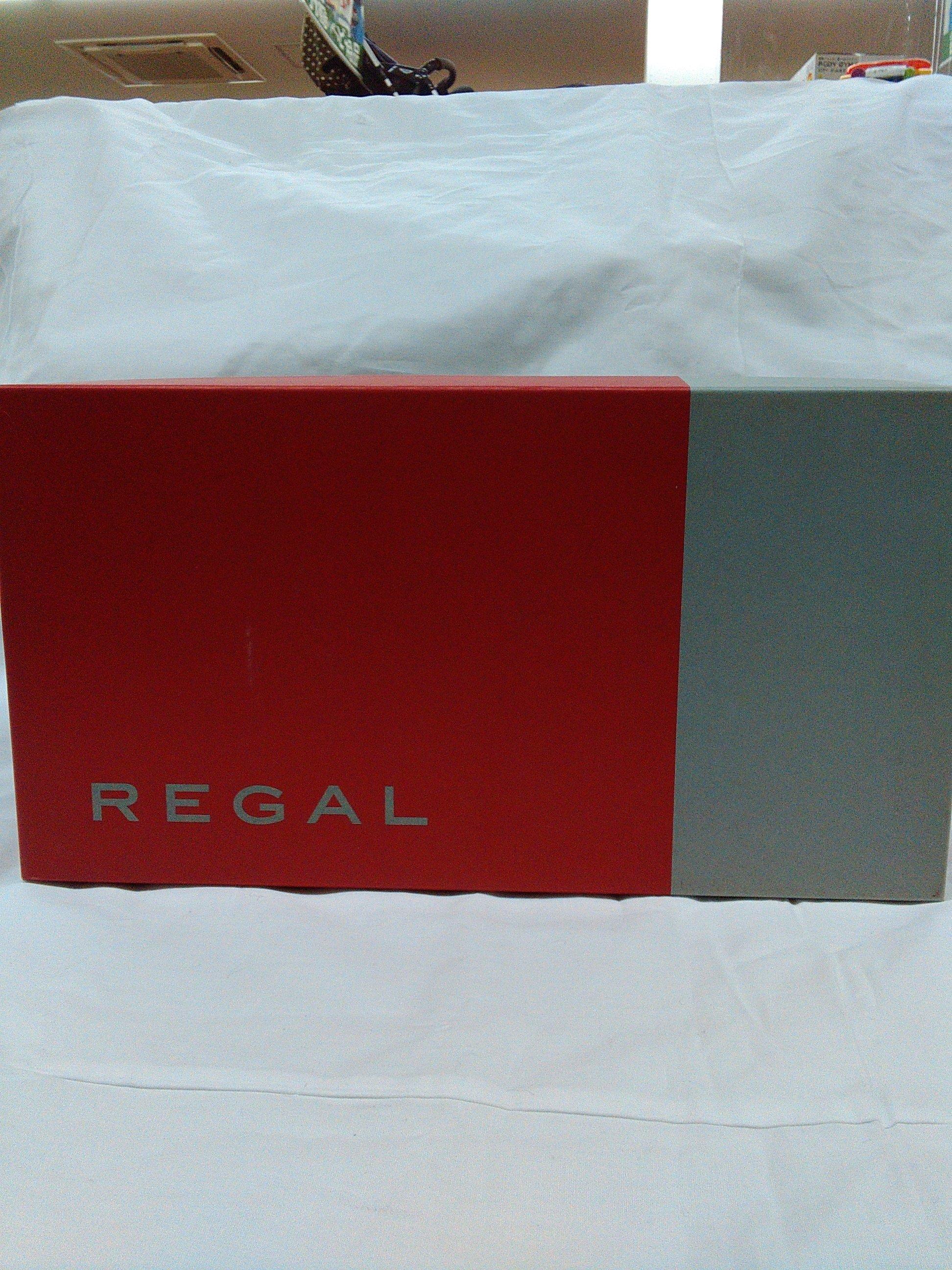 ショートブーツ|REGAL