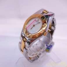 腕時計 ゴールド×シルバー|BAUME&MERCIER