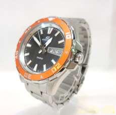 カシオ エディフィス 腕時計|CASIO