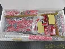 【未使用品】スイブルスイーパーG2 レッド バッテリーセット
