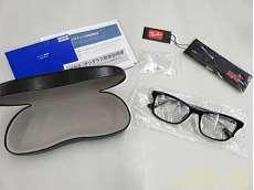 メンズサングラス フレーム黒