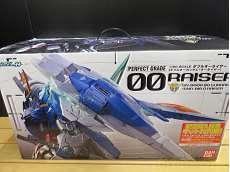 【未組立品】プラモデル 機動戦士ガンダム00 1/60 ダブルオーライザー